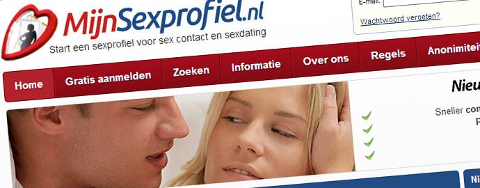 mijn sexprofiel